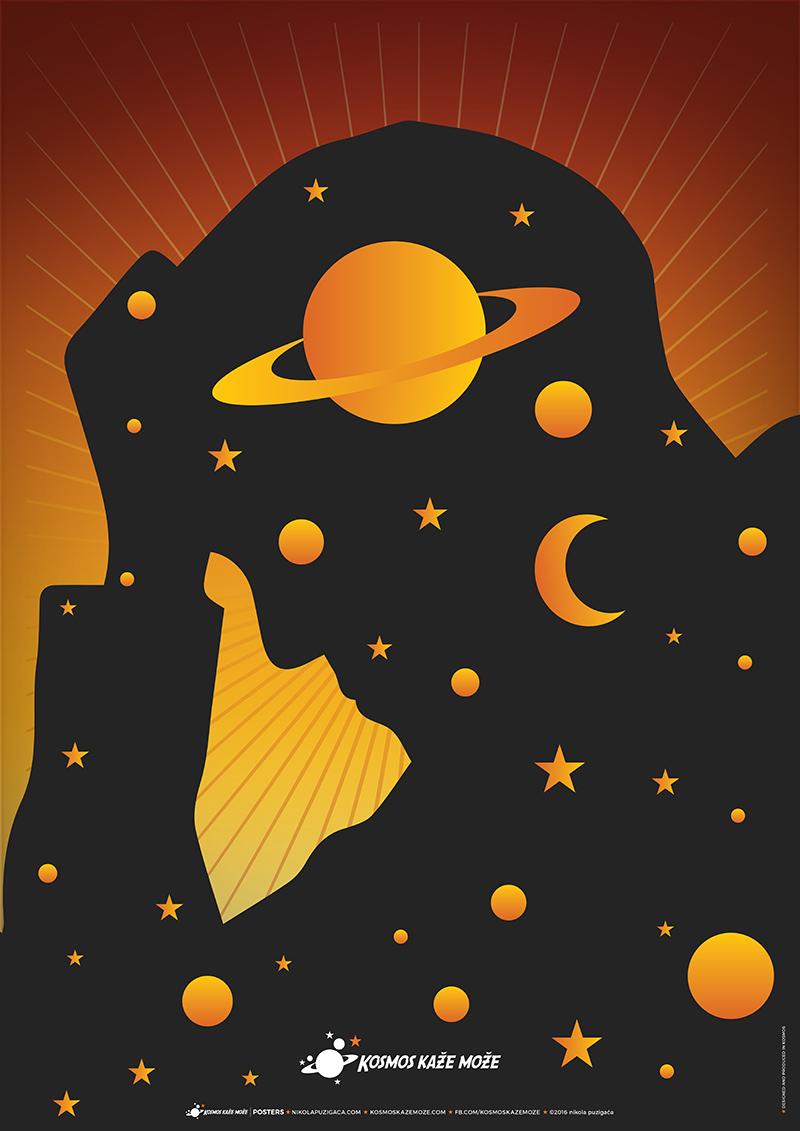 Kosmos-Sadness